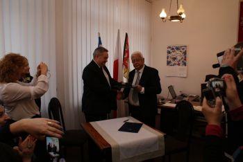 Będzie wymiana młodzieży polskiej i izraelskiej