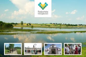 Turystyka w Radzyńskiej Krainie Serdeczności