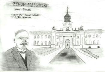 Zenon Przesmycki - wybitny radzynianin