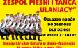 21 Mar. 2016 : Nabór do Zespołu Pieśni i Tańca Ulaniacy