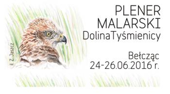 Malowane ptaki doliny Tyśmienicy