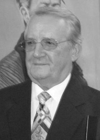 Zmarł Zygmunt Pietrzak