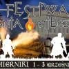 18 Sie. 2017 : Już wkrótce Festiwal Ognia i Miecza