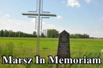 Marsz In Memoriam do Uroczyska Baran