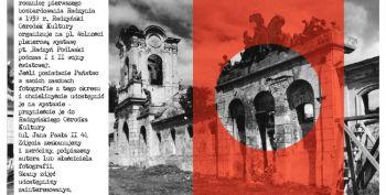 Obchody 80 Rocznicy Wybuchu II Wojny Światowej w Radzyniu Podlaskim