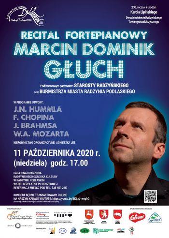 III koncert XXXVII Dni Karola Lipińskiego w Radzyniu Podlaskim