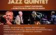 02 Lis. 2020 : Koncert jazzowy w ramach XXXVII Dni Karola Lipińskiego