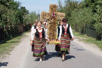 Dożynki Gminno - Powiatowe Sitno 2012