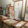 Wystawa rękodzieła ludowego w Kąkolewnicy