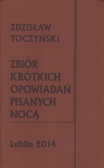 Pałac Potockich w Radzyniu Podlaskim, Z. Toczyński