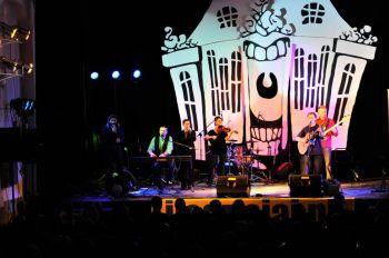 OSzPA Oranżeria - koncerty