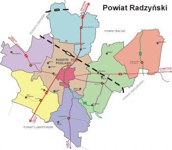 Powiat Radzyński