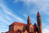 Kościół parafialny św. Anny i Błogosławionych Męczenników Podlaskich