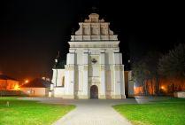 Radzyń Podlaski kosciół św Trójcy