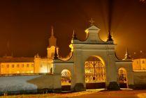 Radzyń Podlaski Pałac