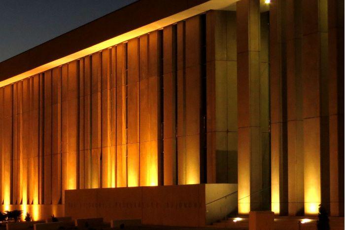 Budynek Sądu Rejonowego w Radzyniu Podlaskim